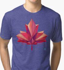 Canada 150 // Warm Tri-blend T-Shirt