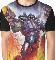 Mega Turrican Graphic T-Shirt
