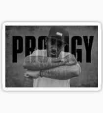 R.I.P. Prodigy  Sticker