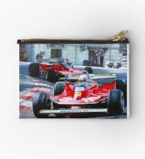 Monaco GP, 1979 Studio Pouch