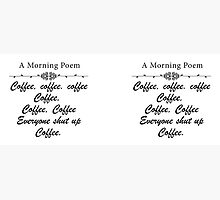 Poetry Mugs | Redbubble