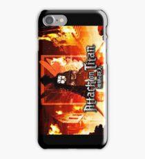Attack on Titan  iPhone Case/Skin