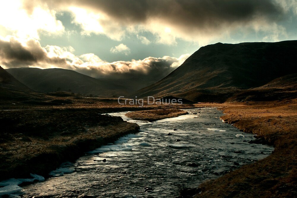 The Highlands by Craig Dawes