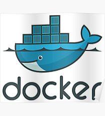 Docker Poster