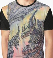 Neosurrealism Graphic T-Shirt