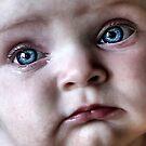 Sad Eyes by Jonicool