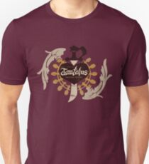 Final Fantasy IX - Tantalus Theatre Troupe Unisex T-Shirt
