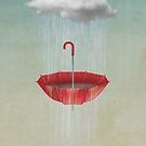 Embracing the Rain '''' by Vin  Zzep