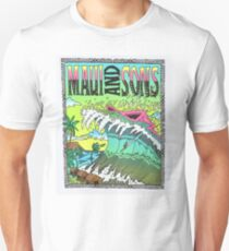 Maui and Sons Unisex T-Shirt