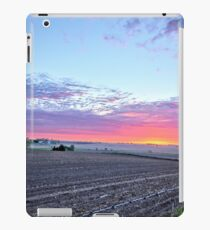 Planted  iPad Case/Skin
