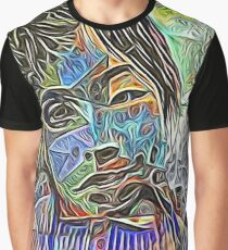 Multicultural Graphic T-Shirt