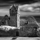 Castle by Mark Andrew Turner