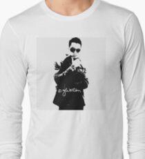 JonnyBGoode - HQ Long Sleeve T-Shirt