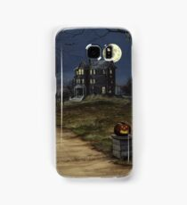 All Hallow's Eve Samsung Galaxy Case/Skin