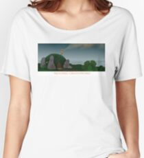 Faery Cottage Women's Relaxed Fit T-Shirt