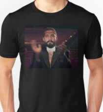 Shia Clapping T-Shirt