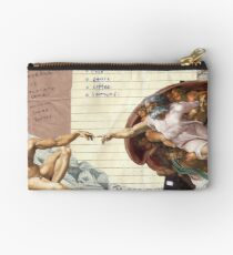 The Creation  Studio Pouch