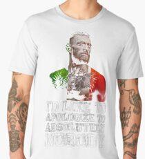 The Conor's Sentence Men's Premium T-Shirt