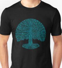 Setting Tree Unisex T-Shirt