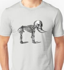 The Elephant Man Skeleton Unisex T-Shirt