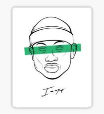 IT4 Sticker