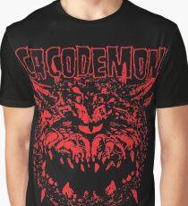 Cacodemon Graphic T-Shirt