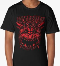 Cacodemon Long T-Shirt