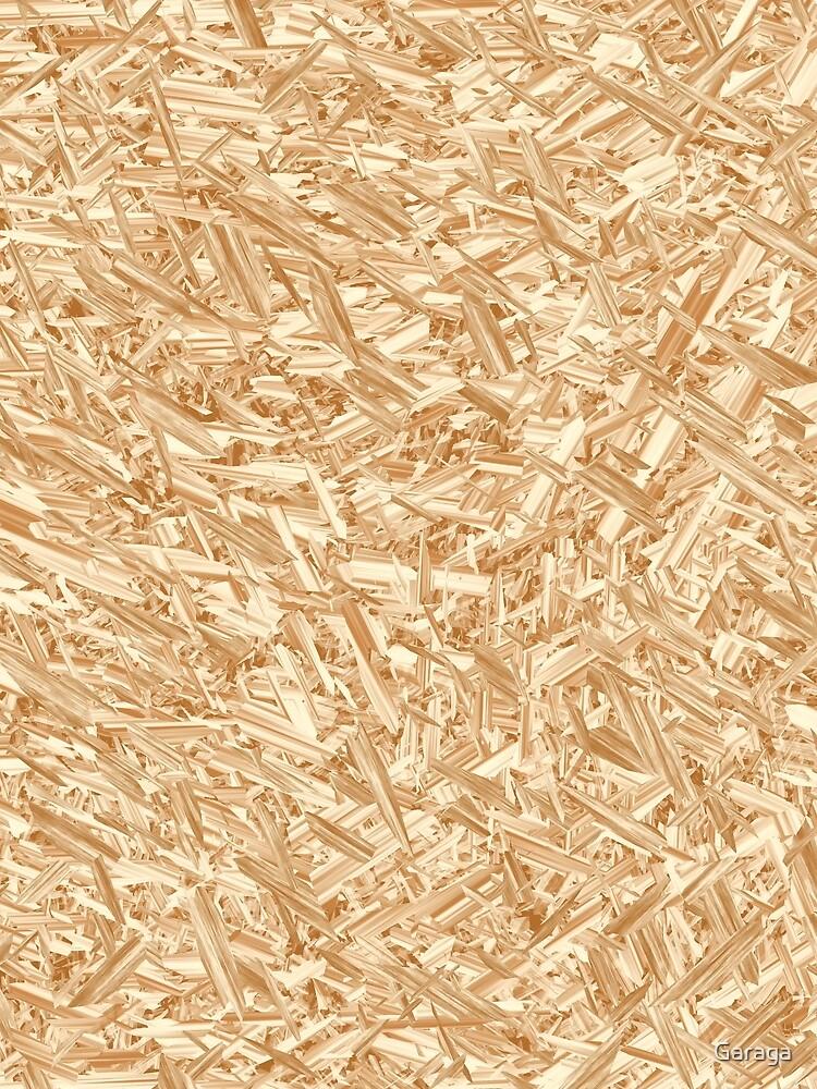 Osb Construction Plywood Texture Decor Graphic T Shirt By Garaga