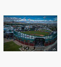 ballpark Photographic Print