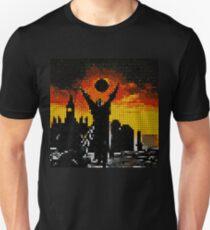 Praise The Pixel Unisex T-Shirt