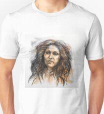 Portrait of Jenny T-Shirt