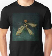 Dragonfly Romance Unisex T-Shirt