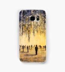 The Ends of the Earth Samsung Galaxy Case/Skin