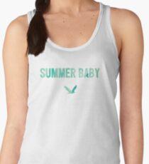 Summer Baby Women's Tank Top