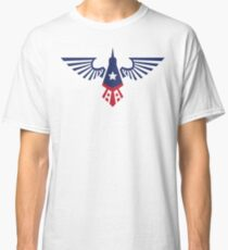 Independence Day - United States of America Classic T-Shirt