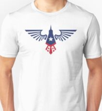 Independence Day - United States of America T-Shirt