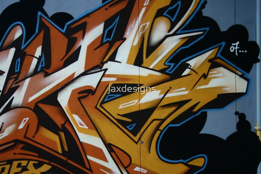 art '07 by Jacqueline Barreto
