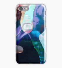 Fingers Dance iPhone Case/Skin