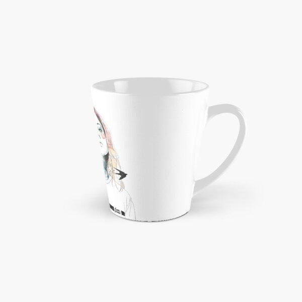TAKE OUT YOUR BIRDS Tall Mug