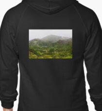 Valley of Vilcabamba Ecuador T-Shirt