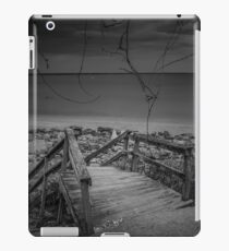 Stairway | Sands Point, New York iPad Case/Skin
