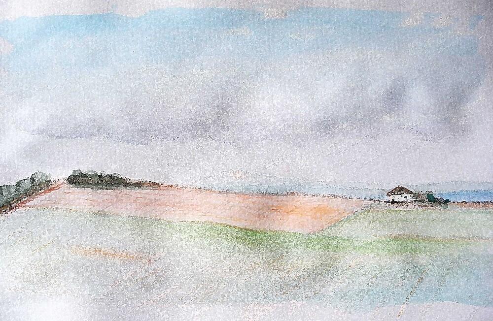 East Lothian by milton
