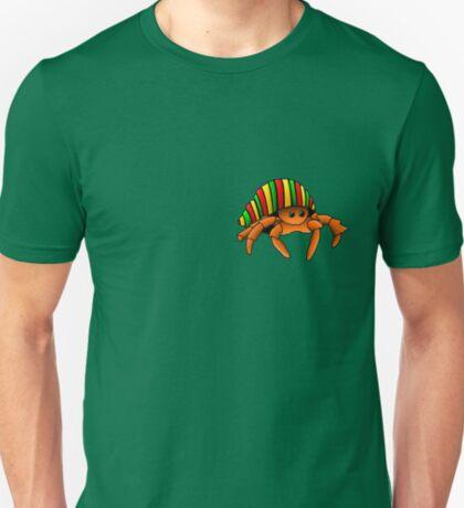 Julian's New Shell (pocket size) T-Shirt