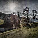 Another hut not far from here by Kurt  Tutschek