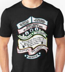 Rent Quotes T-Shirt