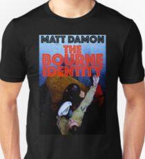 THE BOURNE IDENTITY 10 Unisex T-Shirt