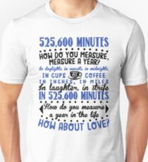 Measure In Love T-Shirt
