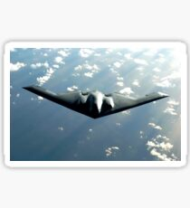 B-2 Spirit bomber Sticker