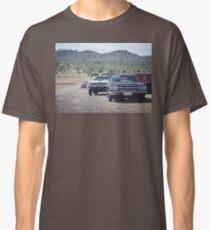Drag Cars - Medford, OR Classic T-Shirt