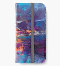 Compression iPhone Wallet/Case/Skin